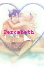 Percabeth |SEM REVISÃO| by BrunaStumbo