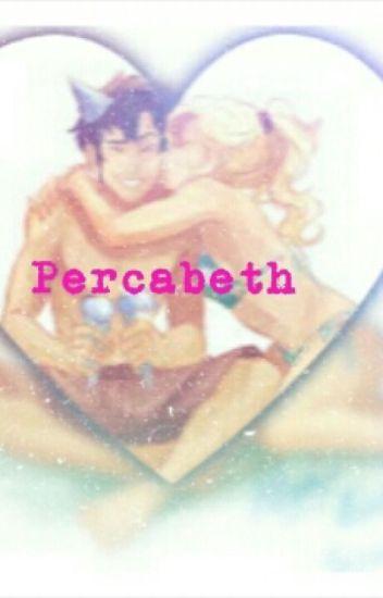 Percabeth |SEM REVISÃO|