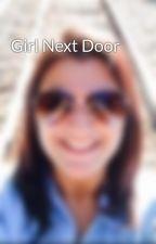 Girl Next Door by arianacx