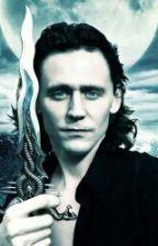 Tom Hiddleston x Reader by DemiSavedMe2000