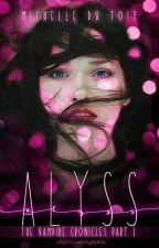 Alyss by Nightmarish248
