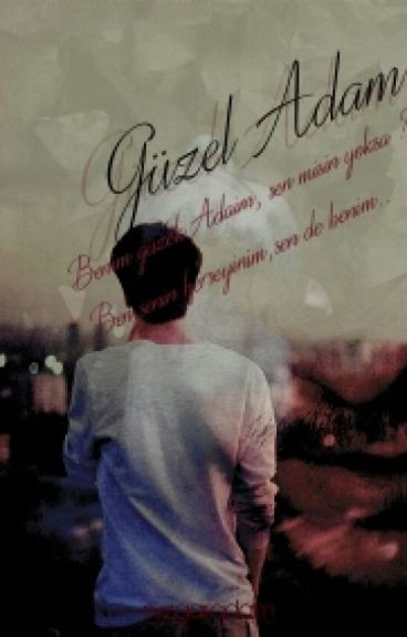 GÜZEL ADAM (GAY)