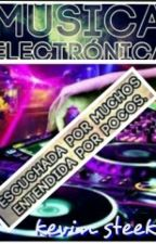 MUSICA ELECTRONICA! by kevinsteek