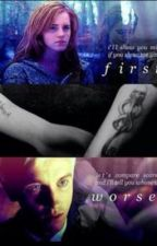 Two truths and a lie Harry Potter fanfic by bookworm200114