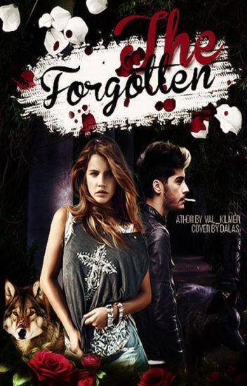 The Forgotten I Zayn Malik l