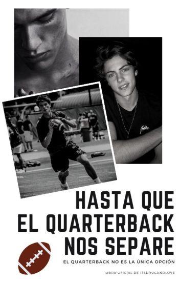 Hasta Que El Quarterback Nos Separe [Dean Geyer VS Logan Lerman] ©