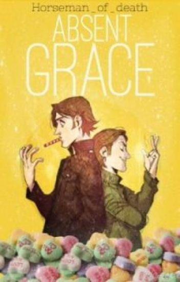 Absent Grace // Sabriel