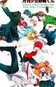 Gekkan Shoujo Nozaki-kun One Shot Compilation by qkrtjwns