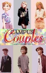 Campus Couples by xcuqis