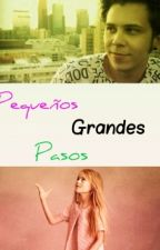Pequeños Grandes Pasos by Minkie-Kaelen