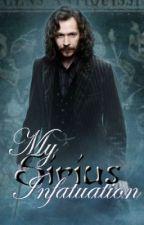 My Sirius Infatuation by IAmSirius