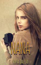 Nana (Pandora #3) by SofiDalesio
