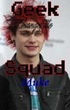 Geek Squad {Muke} by ChangeFate
