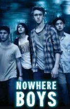 Nowhere boys (Jake Riles) by 1_2_3_StarFishy