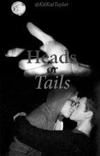 Heads or Tails (Troyler AU) by KitKatTaylor