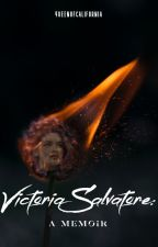 Victoria Salvatore by queenofcalifonia