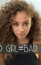 sad girl=bad girl by louise6la
