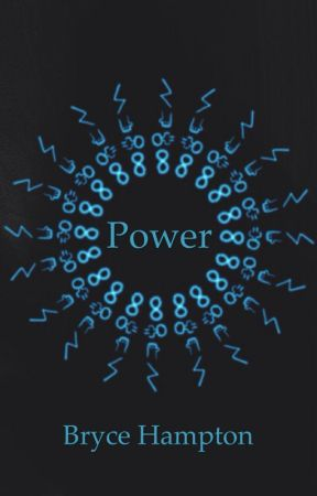 Power (Book 1) by brycethehampton