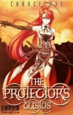Custos: The Protectors [CUSTOS FANFIC] by ChanceLoxe