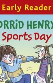 Horrid Henry's Sports Day by Arfa2002