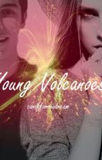 Young volcanoes (Shawn Mendes) by canifforniadream