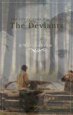Ayda Blackburn : The Deviants  by Fxri_T