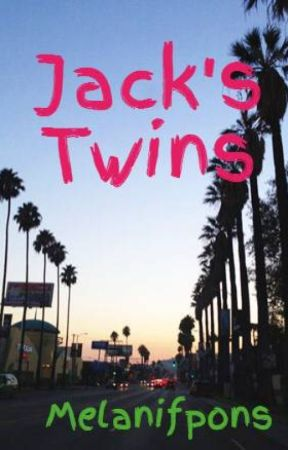 Jack's Twins by Melanifpons