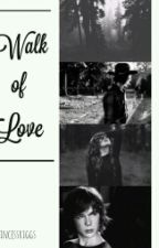 Walk of Love » Carl Grimes by princessriggs