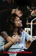 Seduciendo al niñero(Larry Stylinson) EDITANDO by _Neverland-