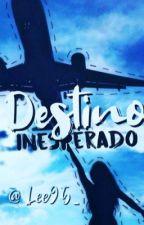 Un Viaje Inesperado (Corrigiendo) (PAUSADA)  by Lee95_