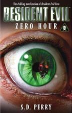 resident evil zero by luckycutezzzzzz