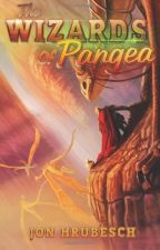 The Wizards of Pangea by PangeaWizard