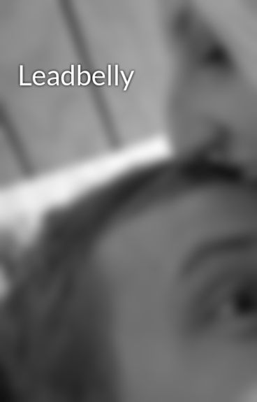Leadbelly by aforcey
