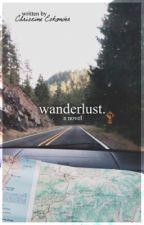 Wanderlust. by xxochrissyxxo