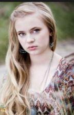 Voldemort's Daughter. by sherlockgeek12
