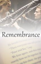 Remembrance by Tracy-Lkd