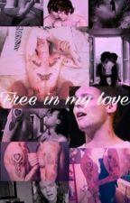 FREEDOM IN My LOVE || حريه في حُبي  by humenx