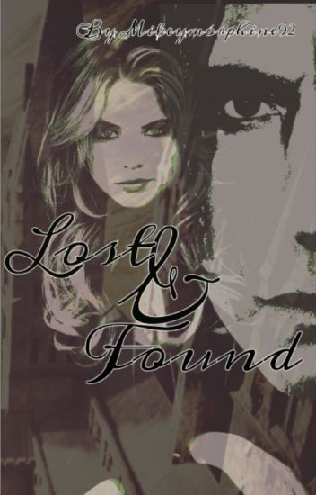 Lost and Found   Severus Snape [Book One]