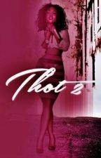 Thot 2 by oxyberry_