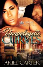 Unapologetic Curves (Sample)  by ArielTheAuthor56