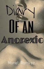 Diary of an anorexic by mooneetraamiireez