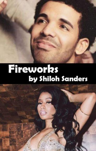 Fireworks (Drake fanfic) #Wattys2015