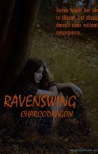 Ravenswing by CharCoDragon