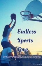 Endless Sports Love *Matthew Espinosa Fanfic* (ON HOLD) by YoungLyfe