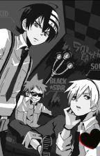 Soul Eater Boyfriend Scenarios by IfDarylDiesWeRiot