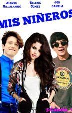 Mis Niñeros  by Kim_Jenny15
