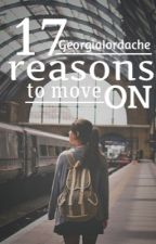 17 reasons to move on (II) by GeorgiaIordache