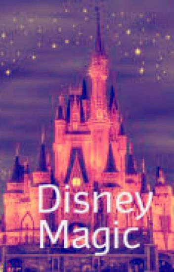 Disney Magic -Larry-