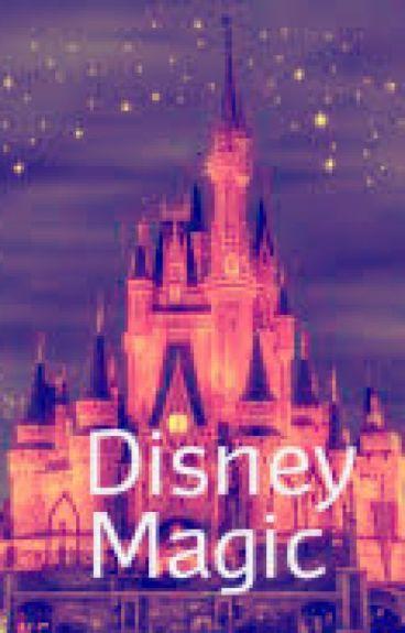 Disney Magic -Larry-