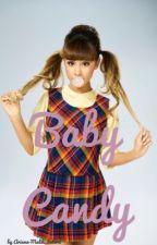 Baby Candy [AG-Z.J.M] by Ariana-Malik_Butera